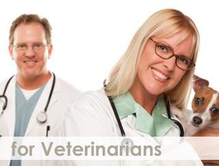 for Veterinarians